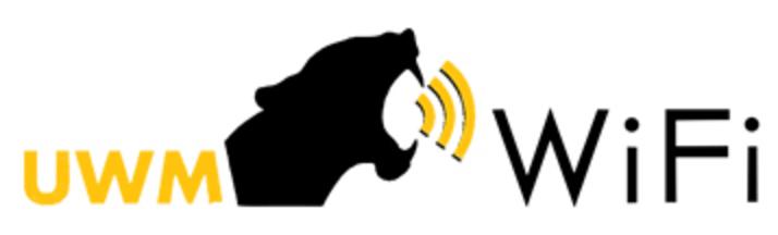 UWM WiFi Logo
