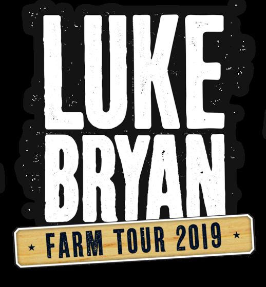 Luke Bryan 2019 Farm Tour