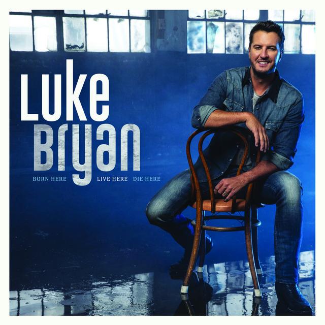 Luke Bryan New Album 8/7