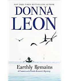 Earthly Remains (A Commissario Guido Brunetti Mystery Book 26)