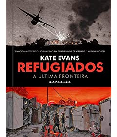 Refugiados. A Última Fronteira