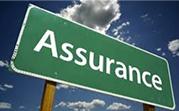 Assurance location