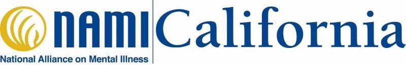 NAMI California Logo