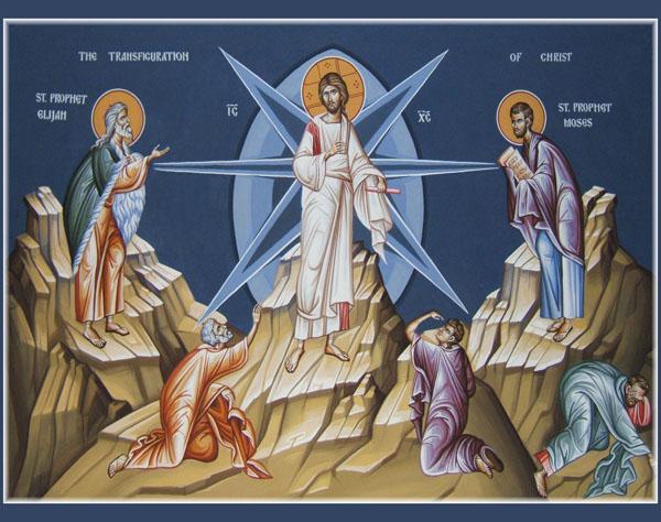Saint Michael The Archangel Orthodox Church - Sermons