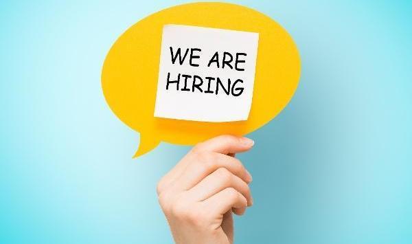 Job Posting Opportunity