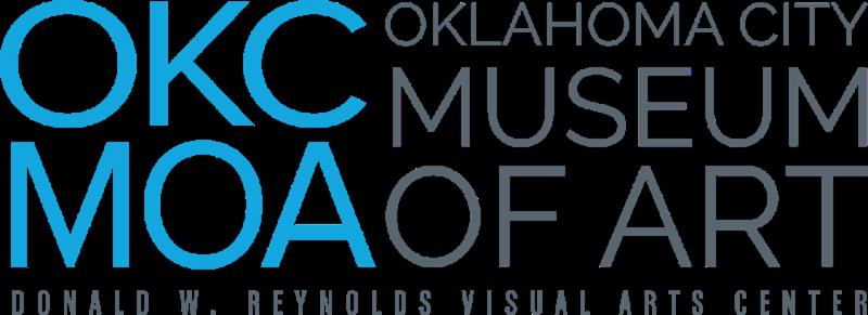 OKCMOA Logo