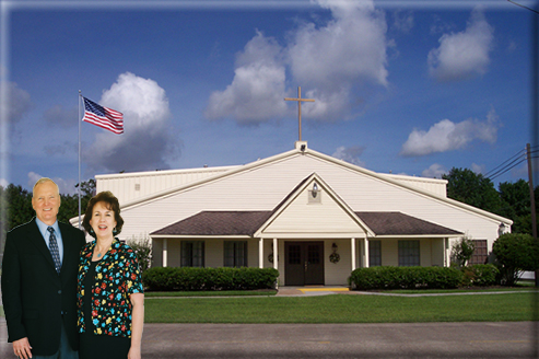 The Lord's Glory Church pic