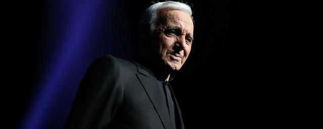 Résultat de recherche d'images pour photos de charles aznavour dans Edith et Marcel