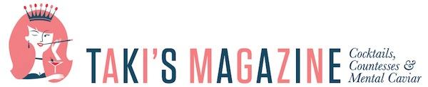 Taki's Magazine