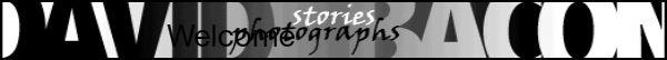 David Bacon Fotografias y Historias