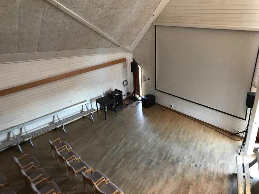 Gerlesborgsskolan utlyser arbetsresidens för musiker!
