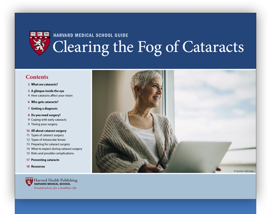 Clearing the Fog of Cataracts