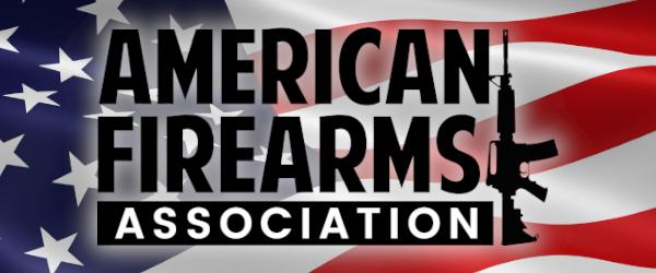American Firearms Association Header Image