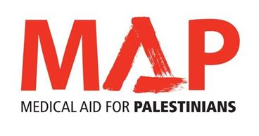 MAP   Medical Aid For Palestinians