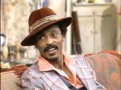 Image result for nathaniel taylor actor rollo sanford and son
