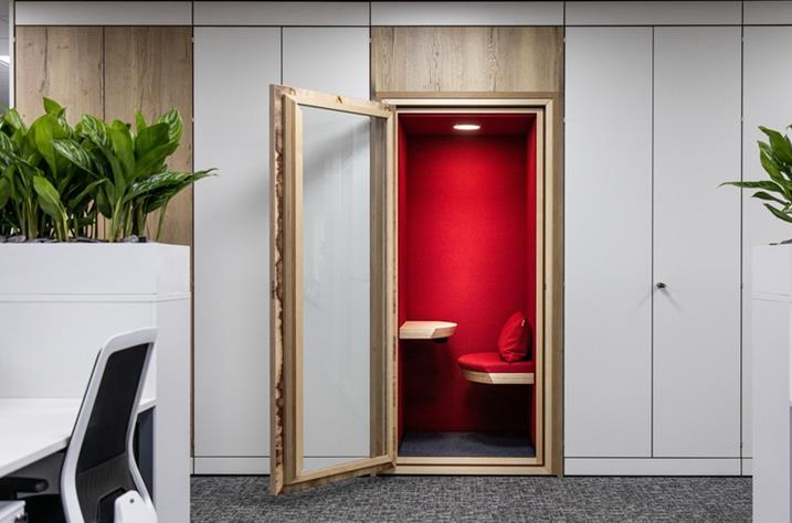 Freestanding or Built In Solutions