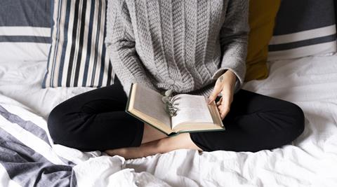 8Bedtime Reads Recommended by Today's Spiritual Leaders