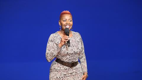 Podcast: 'Iyanla Vanzant: You Matter'