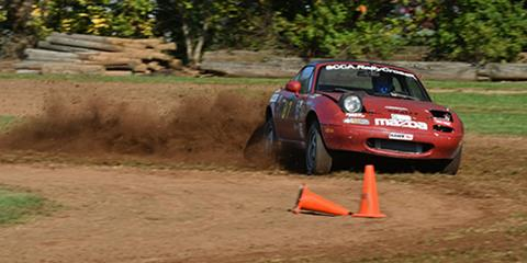 Whirlwind of Winners at 2021 RallyCross Nationals