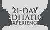 21-Day Meditation Experience