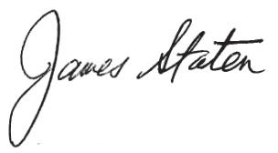 Charles F. Zukoski signature