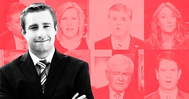 Seth Rich and Fox News