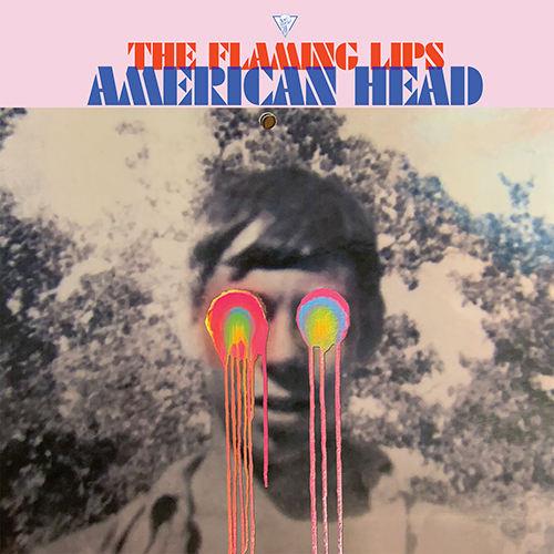 American Head Artwork
