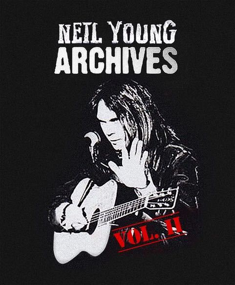 Neil Young – Archives Volume II: 1972-1976 Image