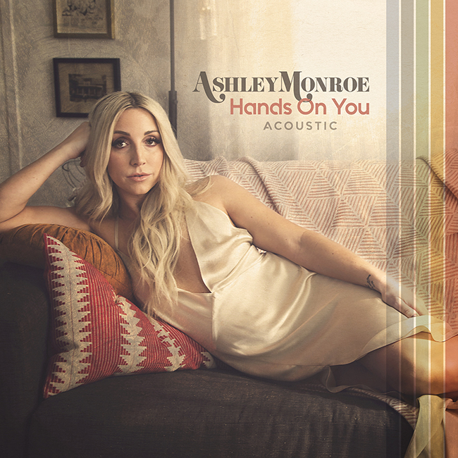 Ashley Monroe - Hands on You Acoustic