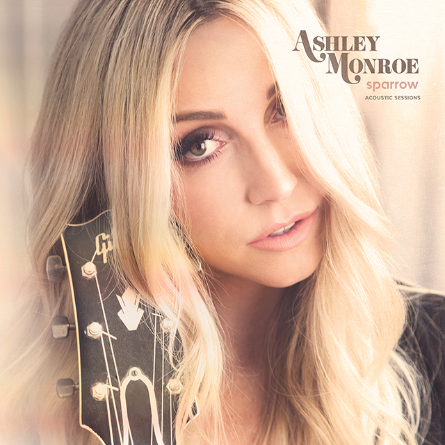 Ashley Monroe - Sparrow Acoustic Cover