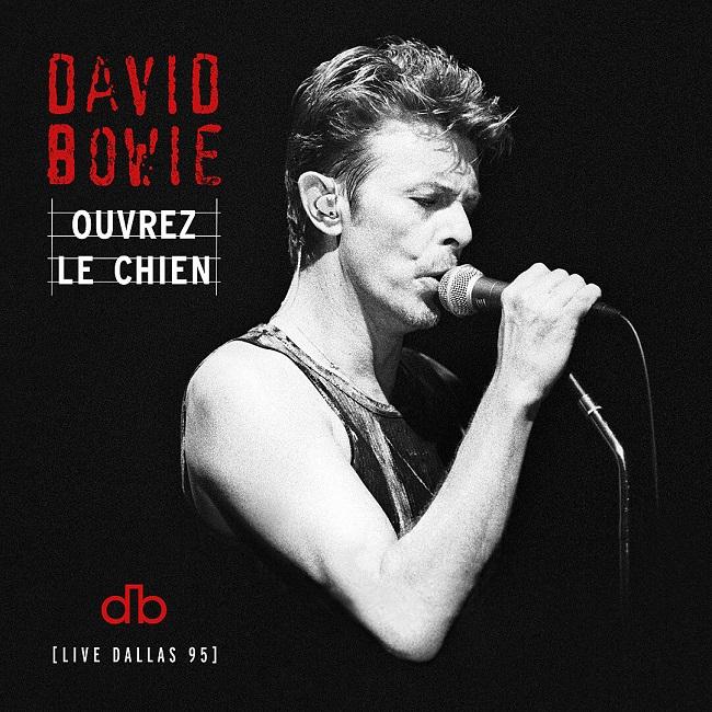 David Bowie - Ouvrez Le Chien Image