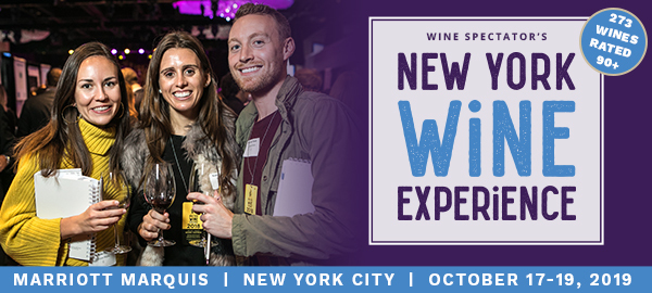 NYC Wine Event