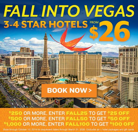 Visit Vegas.com