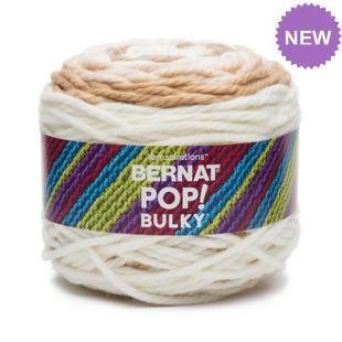 Bernat Pop! Bulky Yarn