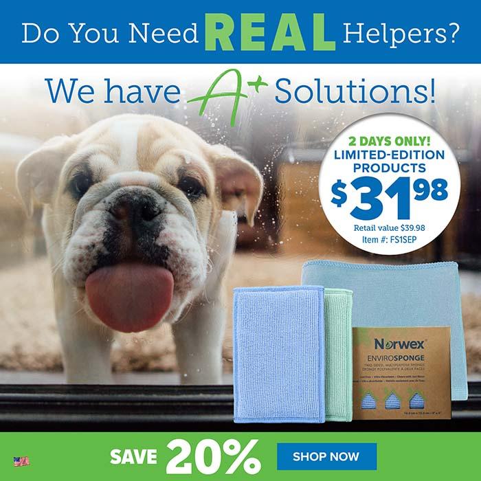 Customer Appreciation Sale Aug 27-29