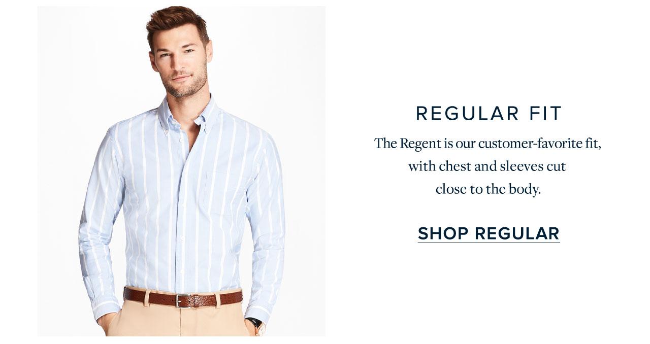 Shop Regular