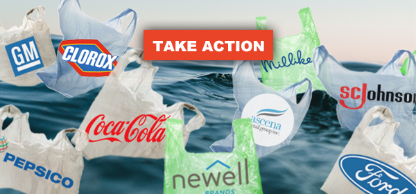 Demand companies hold the Plastic Industry Association responsible for their polluting practices.