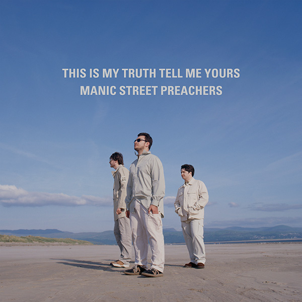 This Is My Truth Tel lMe Yours - Manic Street Preachers
