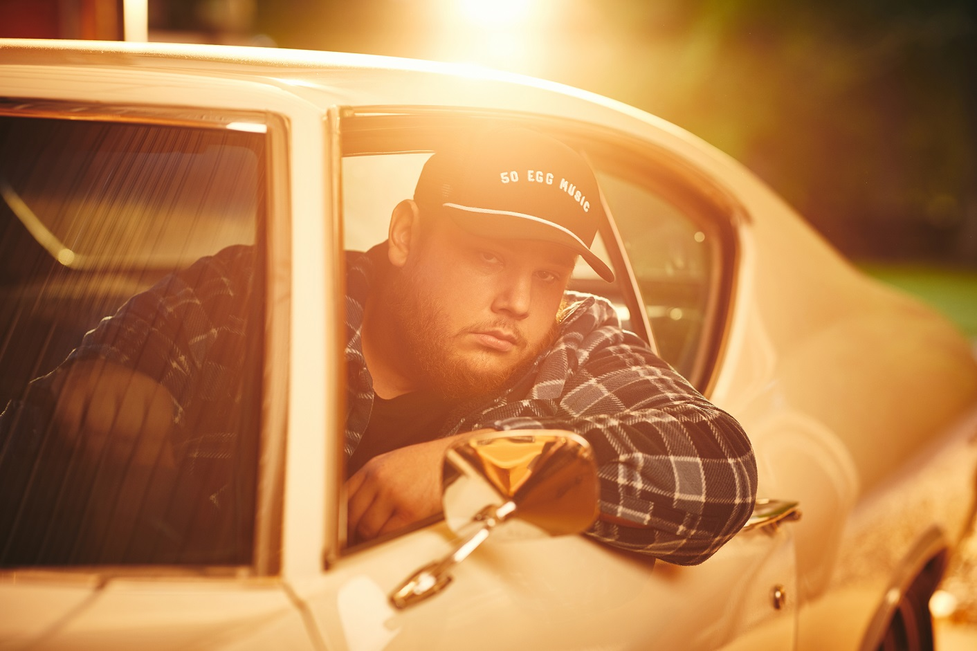 Luke Combs New Album 11/8