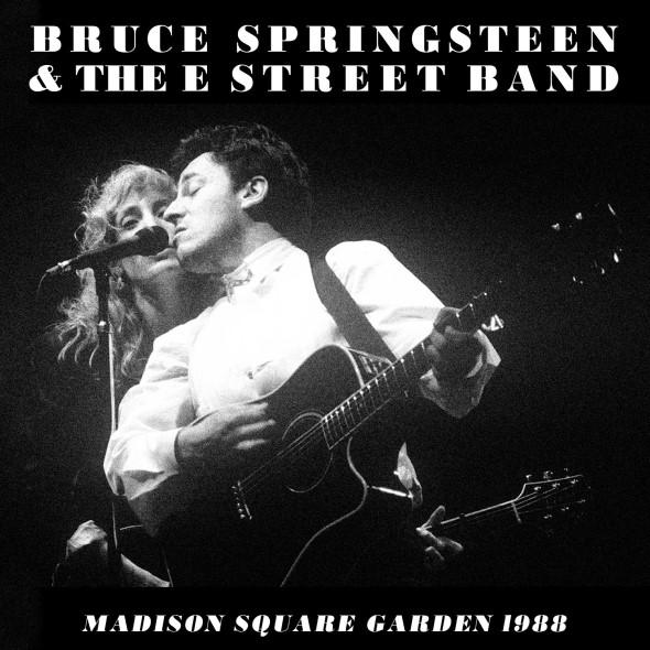 Madison Square Garden 19'88