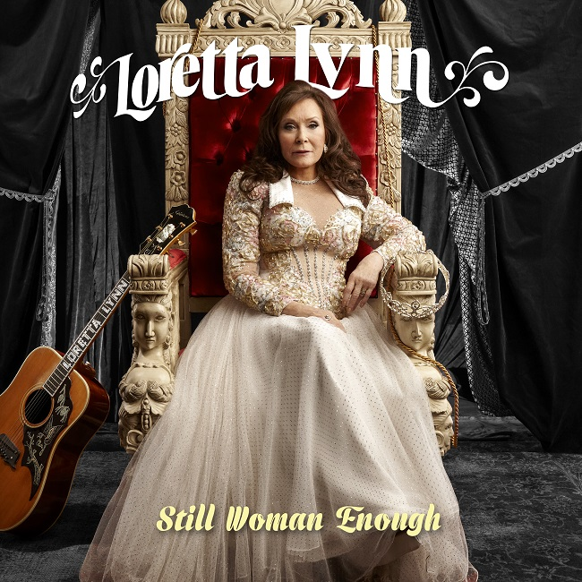 Still Woman Enough Coming March 19