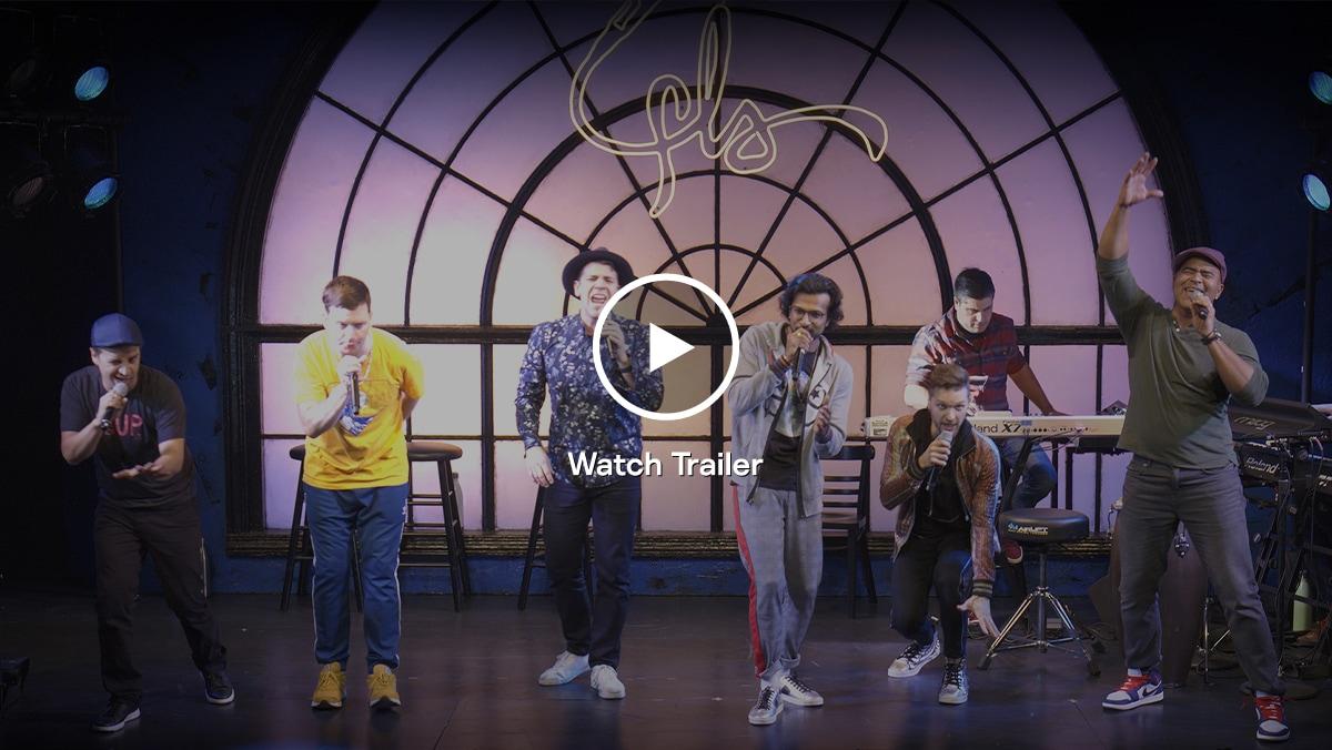 We Are Freestyle Love Supreme Trailer