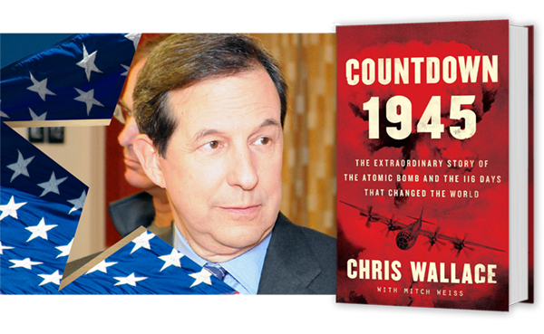 A Conversation with Fox News Anchor Chris Wallace