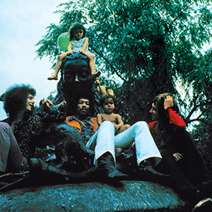 Electric Ladyland Deluxe Edition