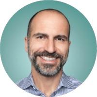 Dara Khosrowhahi, CEO, Uber