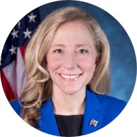 Rep. Abigail Spanberger (D-VA)