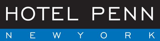 hotel penn logo