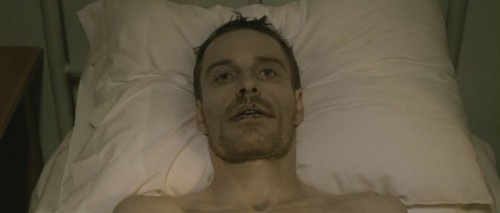 Image result for fassbender hunger