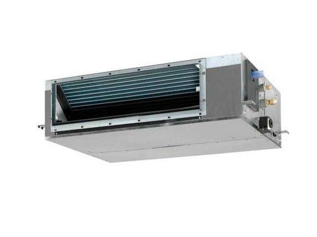 Kanal Klimagerät mit Inverter-Technik FXSQ-P | Kanal Klimagerät - DAIKIN Air Conditioning Italy