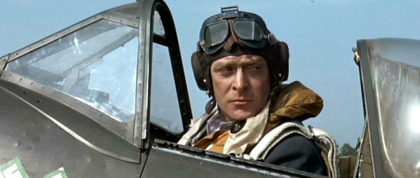 Image result for battle of britain michael caine